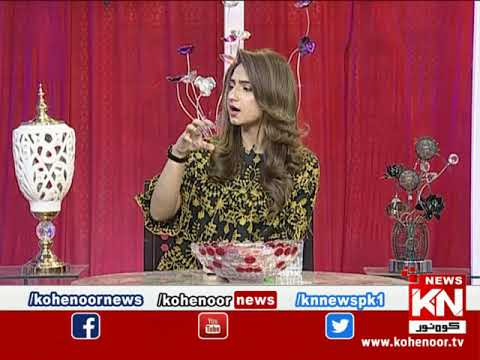 Good Morning 02 June 2020 | Kohenoor News Pakistan