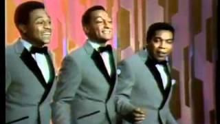 The Four Tops   Bernadette 1967   YouTube