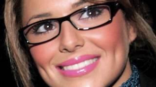 Cheryl Cole - God damn you're beautiful