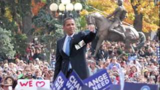 Obama+Evita And the Money Kept Rolling In