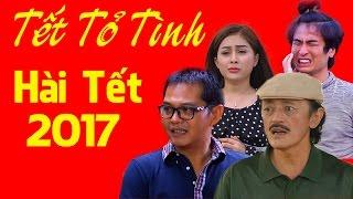 Phim Hài Tết 2017 | Tết Tỏ Tình | Phim Hài Trung Hiếu, Giang Còi Mới Nhất