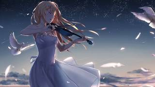 Christian Nightcore  What A Beautiful Name It Is By Hillsong United