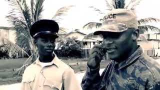 Police Chancey (Official Video) - Etdan featuring TY