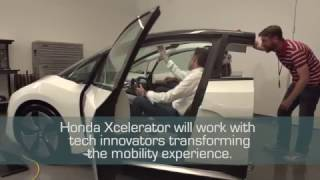 Honda Silicon Valley takes on a global role as Honda Innovations Drives