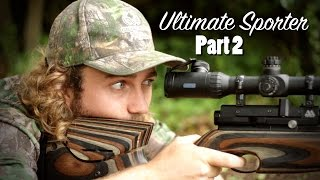 REVIEW: Air Arms Ultimate Sporter Xtra | Performance & Accuracy