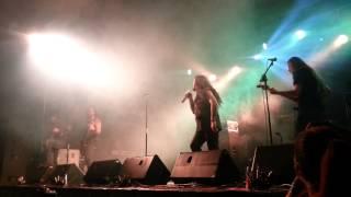 Ankhara  - Jamas Atalaya Rock,12 10 2013)