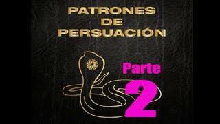 Audiolibro: 50 patrones de persuasión - Naxos. Parte 2