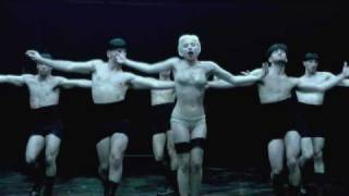 Lady Gaga - Alejandro Music Video (Lyrics & Download Link)