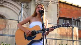 Zahara - Oh, Salvaje (Live The Roof Barcelona)