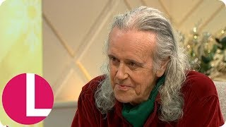 60's Music Legend Donovan on His Spiritual Trip to India With The Beatles | Lorraine