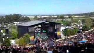 Face to Face - It's Not All About You @ Verizon Amphitheater CA - 6/4/2011