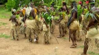 Vanuatu-Native Dance 1