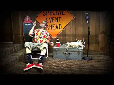 Konfadential - Kingpin (Official Music Video)