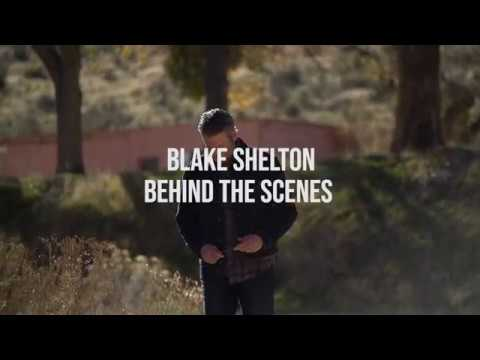 "Blake Shelton - ""I Lived It"" (Behind The Scenes) Mp3"