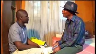 FREDDY GWALA TALKS ABOUT ZIM LAND