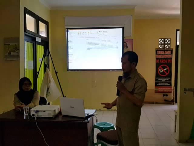 Pertemuan Bidan (Program Laduni)
