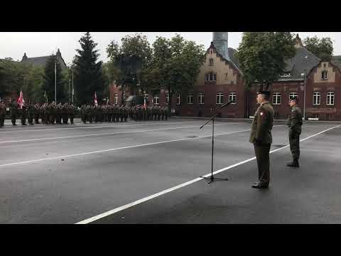 Wideo1: Święto 4. Pułku Przeciwlotniczego