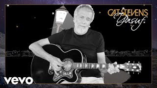 Cat Stevens (Yusuf) - Blackness Of The Night (Lyrics)