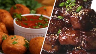 Party Appetizers That Will Take Game Day To The Next Level • Tasty