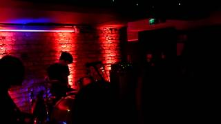 Robe For Juda - Wytches - Cookie Jar - Leicester - 28th February 2014