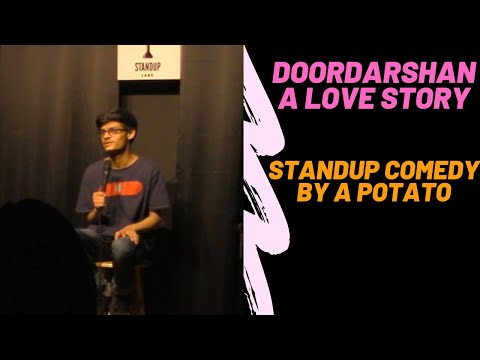 Doordarshan: A Love Story | Stand-Up Comedy by Mohd Suhel