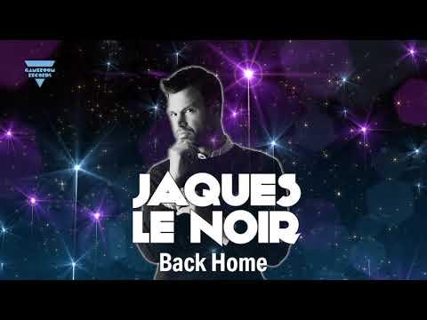Jaques Le Noir - Back Home