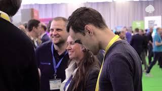 Capgemini: Capgemini at Salesforce World Tour Amsterdam 2018 with
