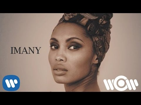 Imany - Dont Be So Shy (Filatov & Karas Ext Mix)