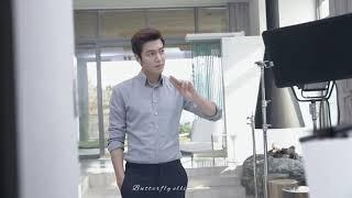 Ли Мин Хо, Веночки