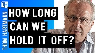 Can Low Interest Rates Hold Off Recession? (w/ Richard Wolff)