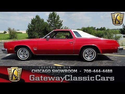 1976 Oldsmobile Cutlass for Sale - CC-1016916