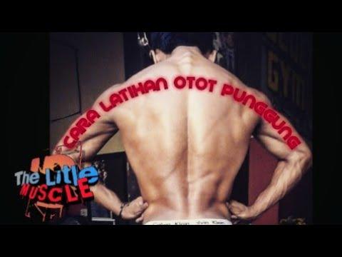 Video Latihan Otot Trapezius agar lebih baiik Neno Wiyono