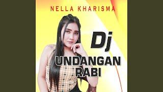 DJ Undangan Rabi