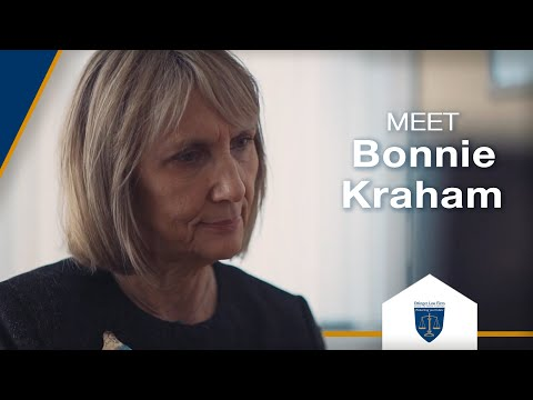 Video - Meet Attorney Bonnie