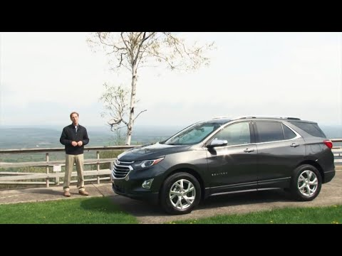 2018 Chevrolet Equinox – Complete Review