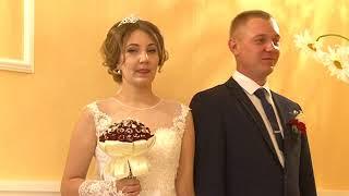 День семьи, любви и верности 12 балашовских пар отметили в новом статусе