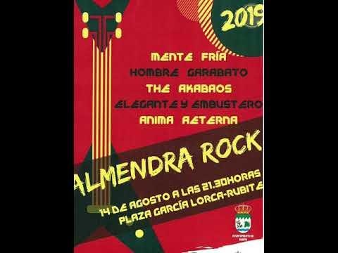 Almendra Rock 2019 Rubite (Granada) - THE AKABAOS (PROMO)