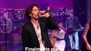 The All-American Rejects - The Wind Blows (Subtitulos en Español)