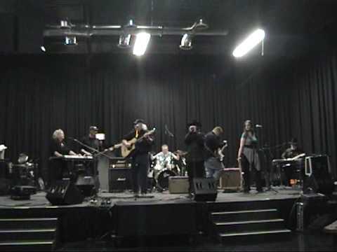 """Mike McCarroll  """"Cash Crop"""" live in Nashville.mpg"""