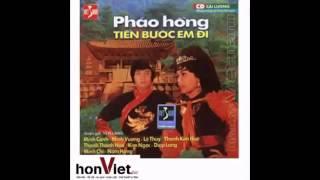 Pháo Hồng Tiễn Bước Em đi  Cải Lương Trước 1975   Minh Cảnh, Minh Vương, Lệ Thủy, Thanh Kim Huệ