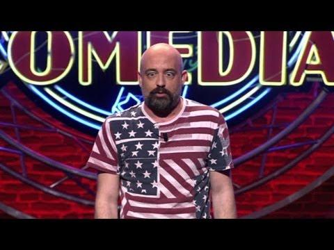 Goyo Jimenez y el mejor monologo de humor 2