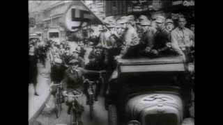 Nazi Germany - Persecution of Jews