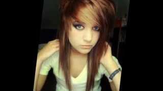 Emo/Scene Hairstyles