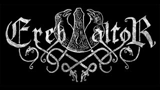 EREB ALTOR - Twilight Of The Gods (Official Video Clip)