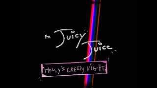 Holly's Creepy Night