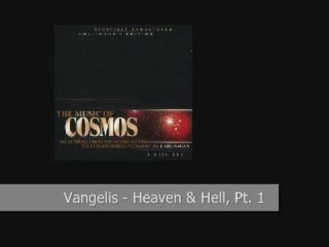 Heaven & Hell, Part 1 (Song) by Vangelis