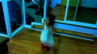 Kiwii dance Shimi Shimi