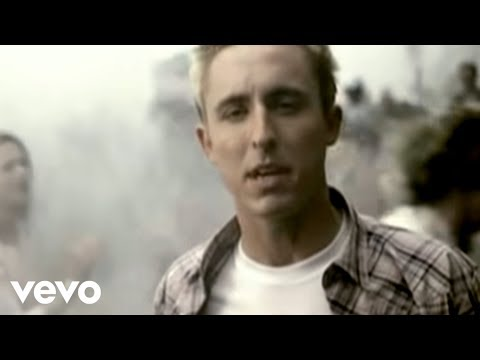 Yellowcard - Only One (Official Video)