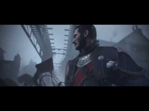 The Order: 1886 im offiziellen Launch Trailer