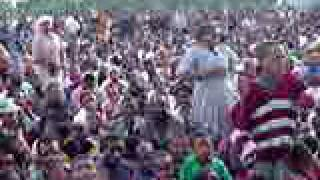 Ethiopia Christian Worship - Regions Beyond Crusade